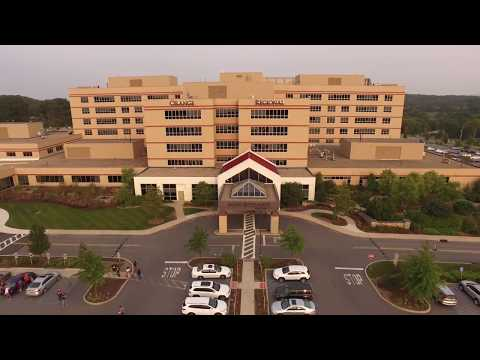 Award-winning Healthcare Services in Middletown, NY @ ORMC