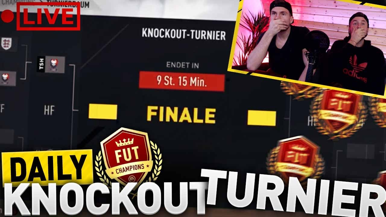 Daily Knockout Turnier