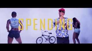 Bombay - Wizkid ft Phyno (Censored)