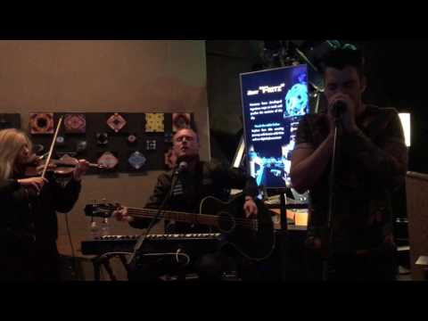 Starset - Die for You (Acoustic VIP 6/30/17)