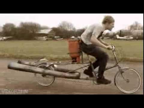 Dangerous Bicycle  Funny(wapking.cc).mp4