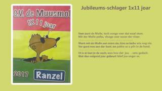 Ransdaal Muusmol schlager 1x11 Joar 1