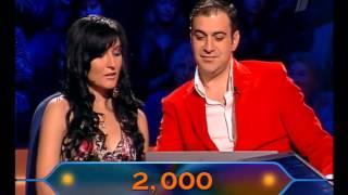 Кто хочет стать миллионером-14 января 2007