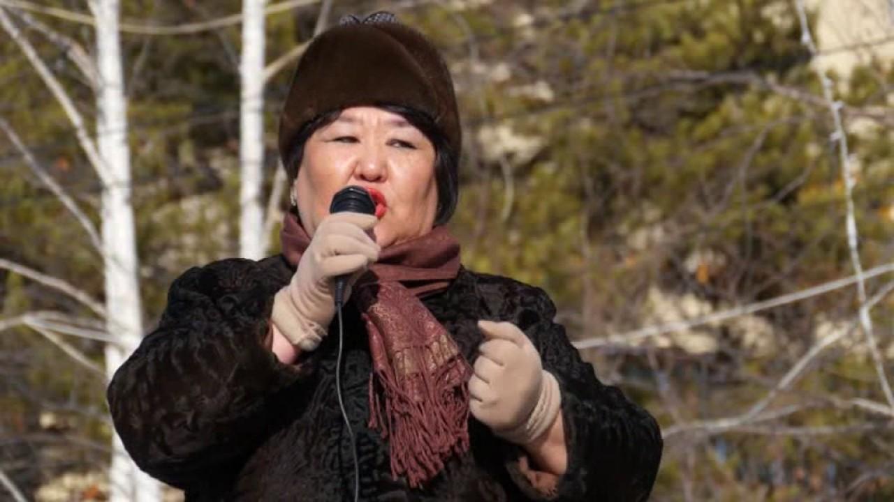 Жители Ленска высказали своё мнение в поддержку мэра Сергея Высоких
