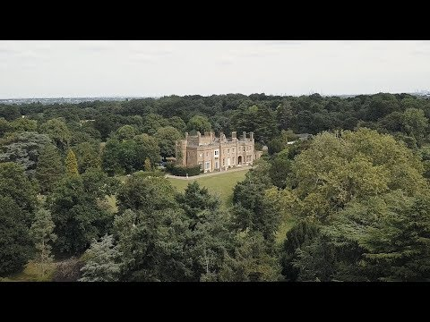 Wedding Highlights Video from Nonsuch Mansion