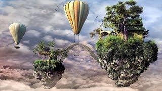 Steampunk Music - Hot Air Balloons