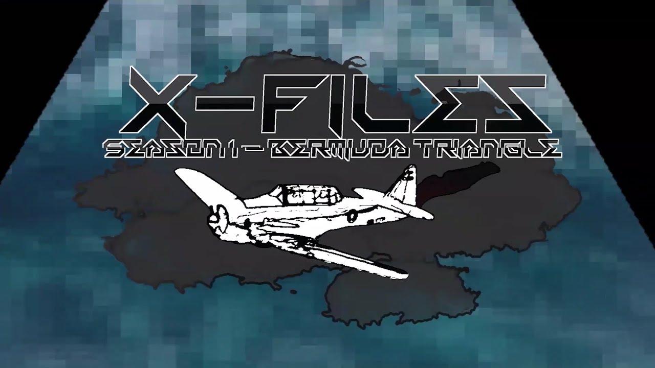 Download XFiles Season 1 - Episode 3 - m i n e 2
