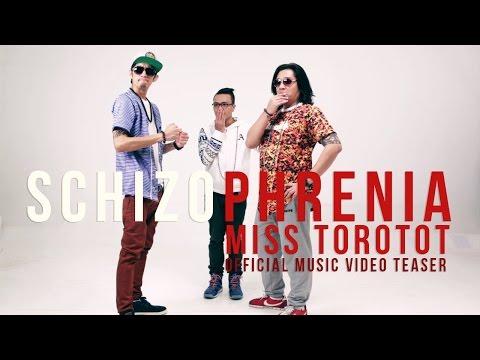Schizophrenia - Miss Torotot Official Music Video Teaser