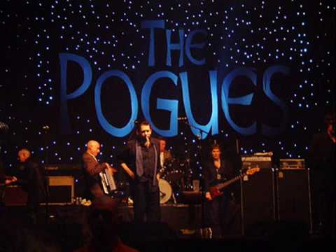Pogues & Kirsty MacColl--Fairytale of New York Mp3