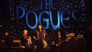 pogues kirsty maccoll fairytale of new york