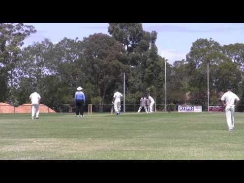 MWCC Batting, Day 2