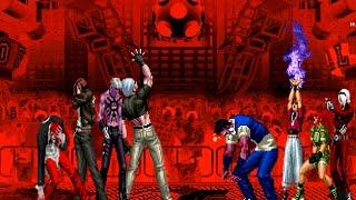 Orochi Blood