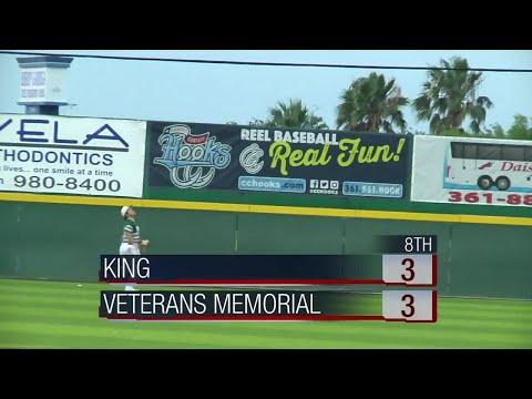 Area playoff baseball, softball scores