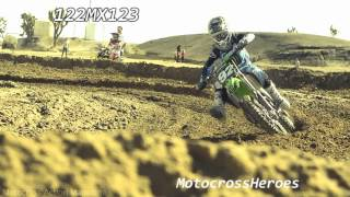 Motocross Heroes 2012