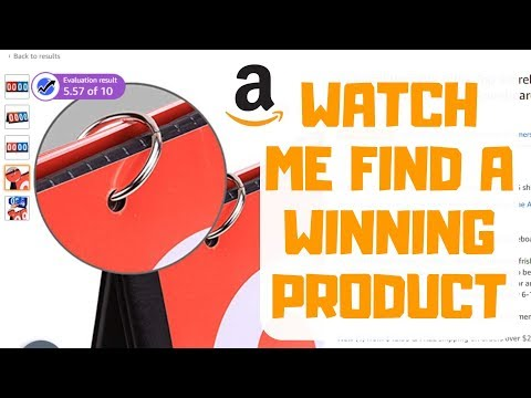 Amazon FBA Product Research for 2019 and 2020 - How to Find Products