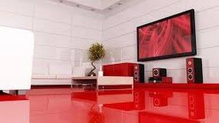 видео Как оформить интерьер в стиле хай-тек — советы дизайнера, фото квартир в стиле хай-тек
