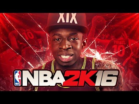 "#1 ""STATE CHAMPIONSHIP!!!"" | TBJZLPlays NBA 2K16 My Career"