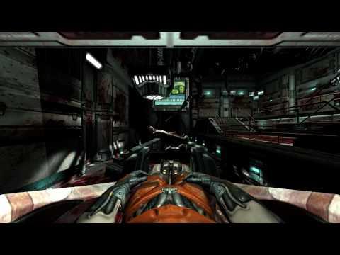Strogification Process - Quake 4  