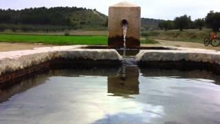 Fuente la Teja