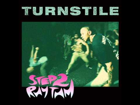 Turnstile - 04 Pushing Away