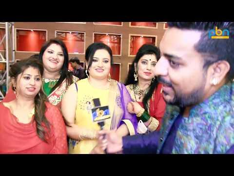 Entertainment Da Ghaint Show || Celebrate Teej Festival Punjabi Diwas Ladies Club || PBN Music USA