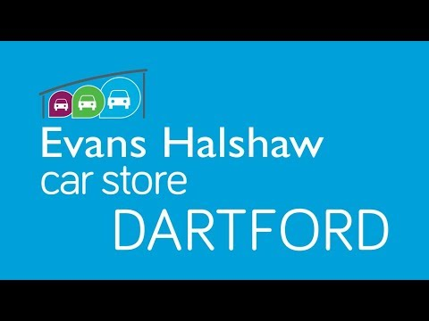 Evans Halshaw Car Store Dartford Coming Soon!