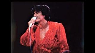 曲が含まれていない1982.11.21.Hideki武道館リサイタルでのオーディオの...