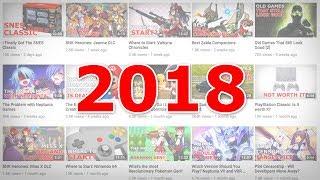 YSN 2018