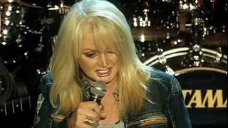 Watch Bonnie Tyler Driving Me Crazy video