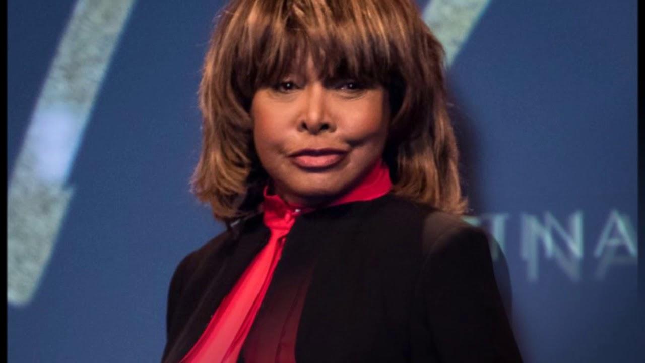Tina Turner 2018 - YouTube