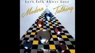 Modern Talking - Let's Talk About Love (Full Album) HD.