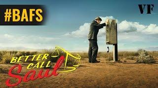 Better Call Saul – Serie Netflix - Bande Annonce VF - 2015