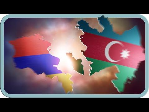 Armenien vs. Aserbaidschan: