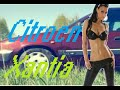 Citroen Xantia Movie HD