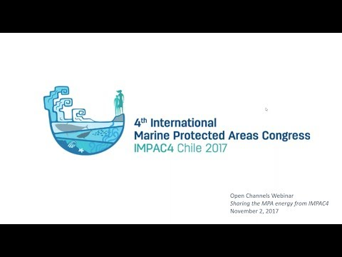 Sharing the MPA energy from IMPAC4: Highlights and recommendations from the conference