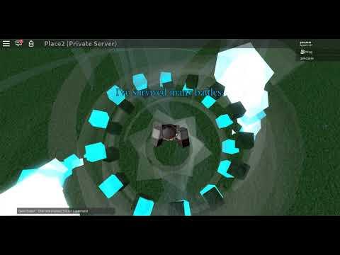 Roblox Script Showcase Episode #263 Master of Elements [*/LEAK`*]
