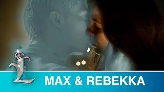 Max & Rebekka | Afsnit 24 | Ludvig og Julemanden