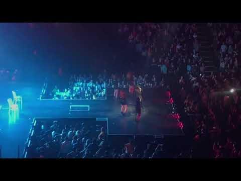 Demi Lovato — Sexy Dirty Love - Live @ MGM Grand Las Vegas