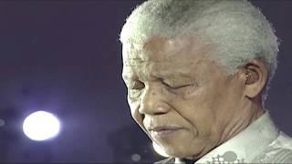 الأمين العام: الإرث الذي تركه مانديلا يضيء الطريق للبشرية