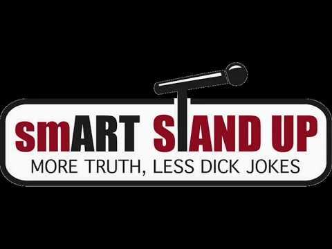 Robert Dubac SmART Standup / Stupidity