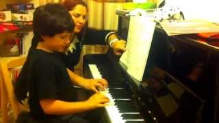 Piano Lessons for Beginers