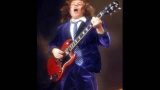 AC/DC Live Roanoke, VA 1983 [AUDIO]