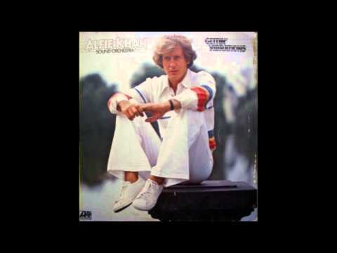 Alfie Khan Sound Orchestra – In The Works Germany, Disco 1976