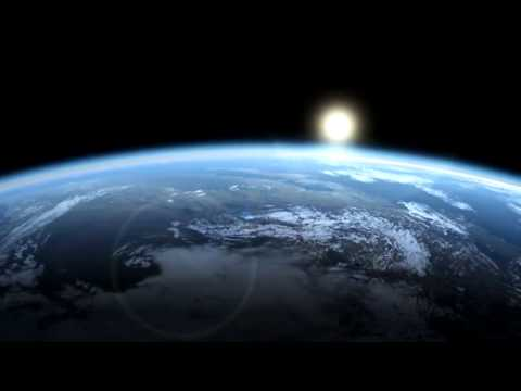 2012- The Photon Belt and Your New Reality
