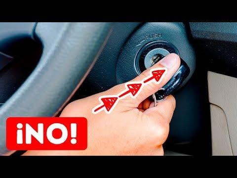 No puedes llamarte conductor si no conoces estos 9 secretos