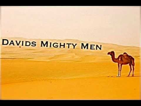 Davids Mighty Men Zephaniahs Vision