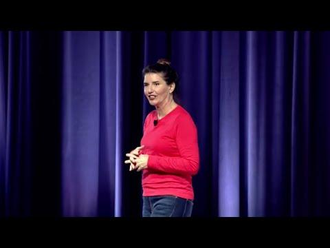 The Innovation of Milk | Sue McCloskey | TEDxWillowCreek
