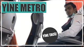 Metro'da Yine Taciz   PODCAST