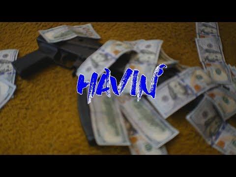3$tripes - Havin' (Featuring Hunnidband Skeemo & FlyBilly Fel)