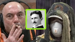 Was Tesla In Contact With An Alien Intelligence?